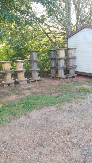 Craft spools for Sale in Belton, SC