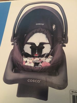 Cosco infant car seat for Sale in Wilmington, CA