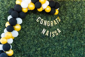 Grass Wall Backdrop set up (Photo booth optional) for Sale in Fort Myers Beach, FL