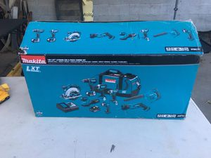 Makita 18 volt Lxt for Sale in Bakersfield, CA