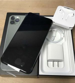 IPhone 11 pro for Sale in Sioux Falls, SD