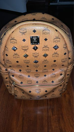 Mcm book bag for Sale in Lutz, FL