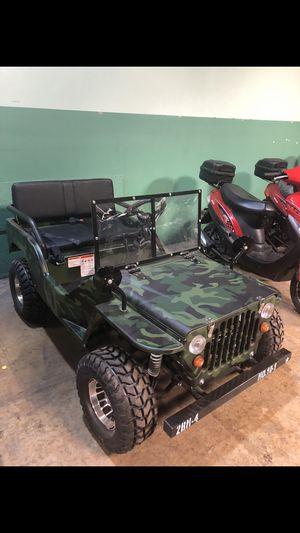 Brand new 125cc mini keep!! for Sale in New Lenox, IL