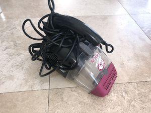 Bissells Pet Hair Eraser Vacuum for Sale in Miami, FL