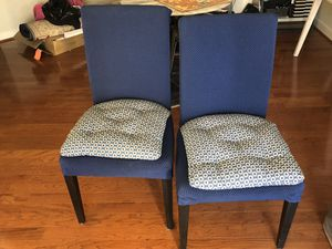 Chairs for Sale in Arlington, VA