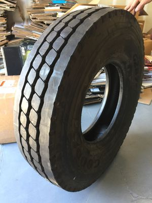 """20"""" Inch Brand New Goodyear 11.00R20 11/20 11.00-20 11R20 {link removed} 11X20 11 20 LRH 16 Ply Trailer Tires for Sale in Austin, TX"""