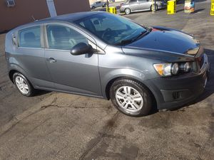 Chevy sonic 2013 for Sale in Philadelphia, PA