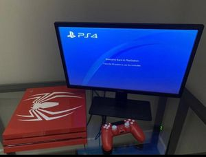 ps4 pro for Sale in Ashley, OH