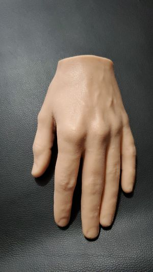 Pound of flesh left hand for Sale in Melbourne, FL
