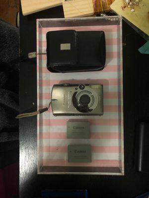Canon power shot sd950 IS digital ELPH camera 12.1 megapixels for Sale in New Orleans, LA