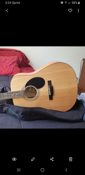 Jasmine Guitar for Sale in Thomaston, CT