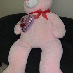 Giant Teddy Bear for Sale in Renton,  WA