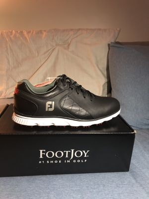 Golf FootJoy Pro for Sale in Southbury, CT