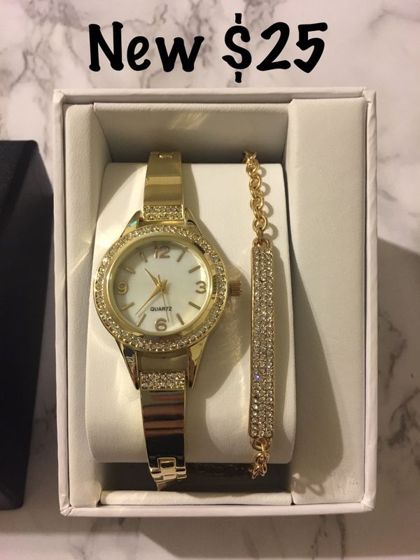 Womens Watch New *Great Gift*