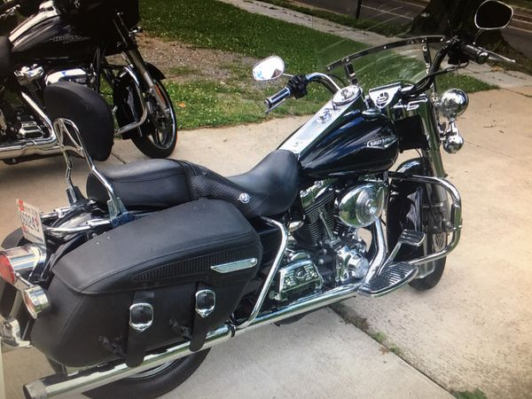 2004 Harley Road King Classic