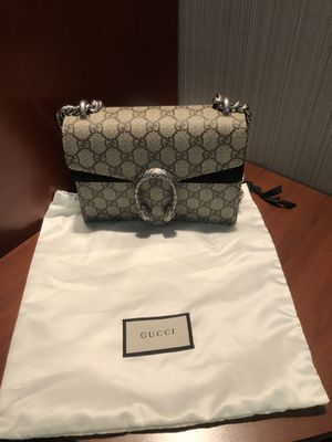 Gucci bag BRAND NEW for Sale in Austin, TX