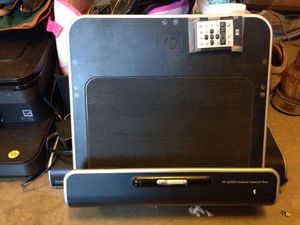 HP Xbox 2000 notebook expansion base for Sale in Scottsdale, AZ