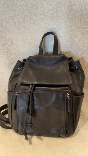 Leather backpack for Sale in Tempe, AZ
