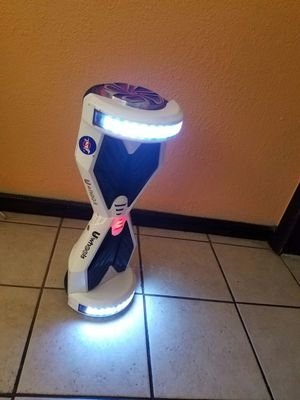 Hoverboard uwheels for Sale in Fresno, CA