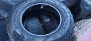 4 255 65 17 tires for Sale in Tampa, FL