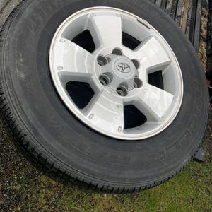 Tires And Wheels for Sale in Olympia, WA