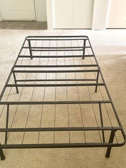 Bed Frame - Twin-XL for Sale in Tigard,  OR