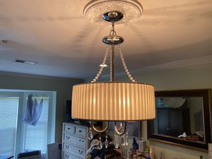 Light fixture for Sale in Kettering, MD