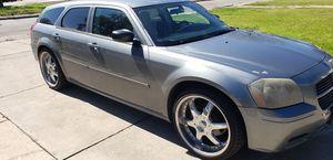 2006 Dodge Magnum for Sale in Irving, TX