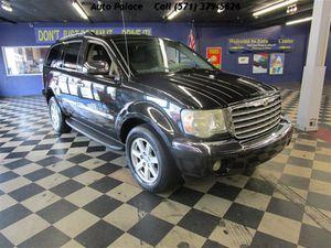 2008 Chrysler Aspen Limited 4dr SUV for Sale in Manassas, VA