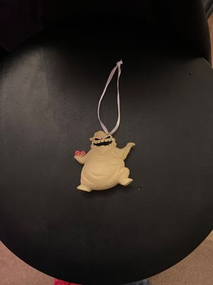 Oogie Boogie Halloween or Christmas Ornament - Nightmare Before Christmas for Sale in Nashville, TN