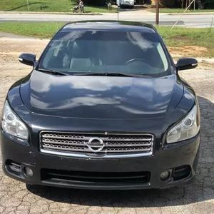 2009 Nissan Maxima Clean Title for Sale in Fort Collins, CO