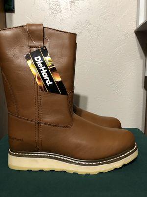 Die Hard Boots for Sale in San Antonio, TX