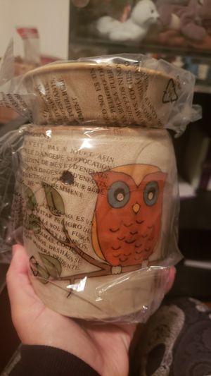 Scentsy Premium Owlet Warmer for Sale in Pomona, CA