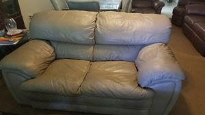 Couch and love seat for Sale in Clearwater, FL