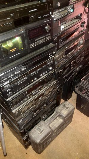 Dj equipment for Sale in East Cleveland, OH