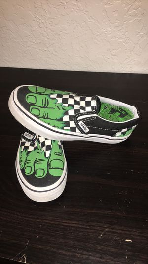 Marvel hulk vans for Sale in Deltona, FL