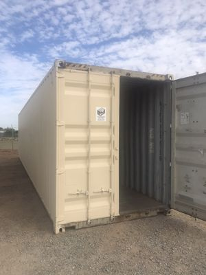 High Quality Shipping / Storage Containers for Sale in Phoenix, AZ