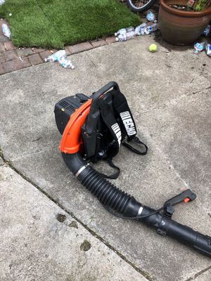 Leaf blower brand new for Sale in Palo Alto, CA