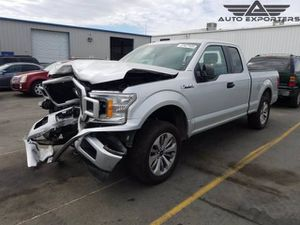 2018 Ford F-150 for Sale in West Valley City, UT