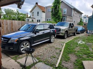 2010 . Mercedes glk350 for Sale in Cleveland, OH