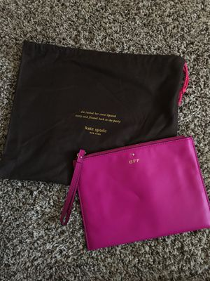 Kate Spade Clutch for Sale in Vancouver, WA