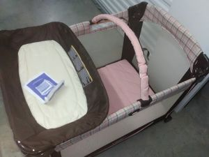 Grayco Girls PlayPen for Sale in Fort Mill, SC