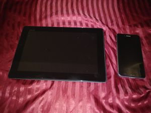 Asus Padfone infinity 2 (tablet/phone) UNLOCKED for Sale in Federal Way, WA