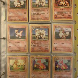 400+ Original Pokémon Cards WOTC for Sale in Aberdeen, WA