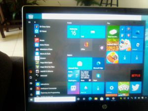 "HP Pavilion 360 14"" Windows 10 for Sale in Delray Beach, FL"