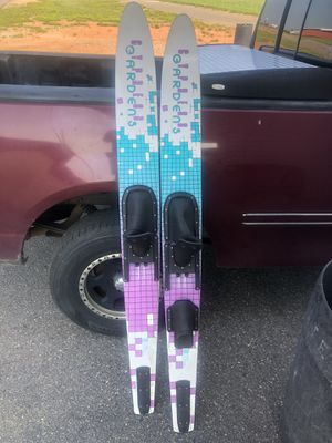 Water skis for Sale in Central, SC