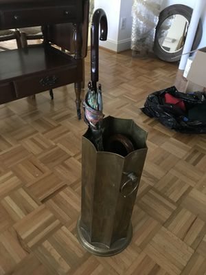 Umbrella holder for Sale in Bethesda, MD