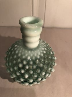 Fenton Glass Bottle for Sale in Tinicum Township,  PA
