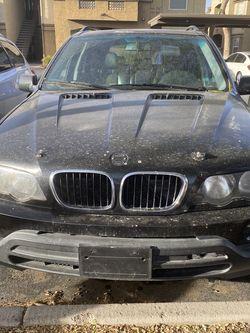 2000 BMW X5 for Sale in Phoenix,  AZ