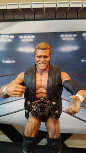 """WWE """"Sycho"""" Sid Vicious for Sale in Houston, TX"""